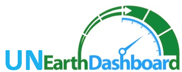 Earth Dashboard